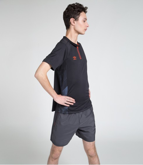 POLO TRAINING ANTHRACITE