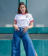 TEE-SHIRT ENGLAND BLANC  - COUPE DU MONDE 2019
