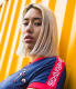 TEE-SHIRT JAPON BLEU - COUPE DU MONDE 2019